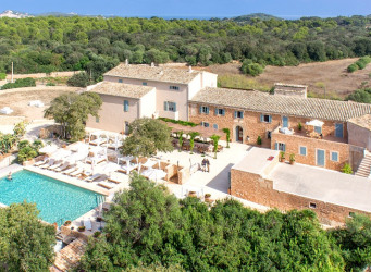 Predi Son Jaumell Rural Hotel