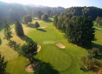 Begleitete Golf Gruppenkurzreise Bad Waldsee