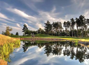 Begleitete Golf Gruppenkurzreise Tschechien, Prag