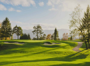 Begleitete Golf Gruppenkurzreise Slowenien Ljubliana