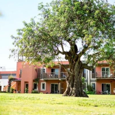 Robinson Club Quinta da Ria ****