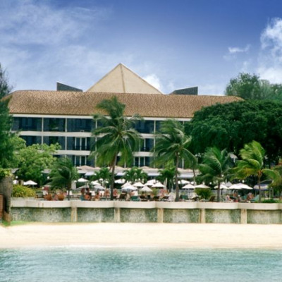 Siam Bayshore Resort & Spa ****