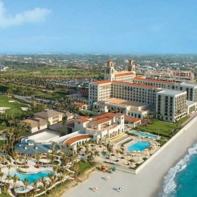 The Breakers Palm Beach *****