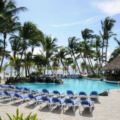 Coral Costa Caribe Resort & Spa ****