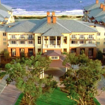 The Sanctuary at Kiawah Island Golf Resort *****