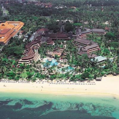 Nusa Dua Beach Hotel & Spa *****