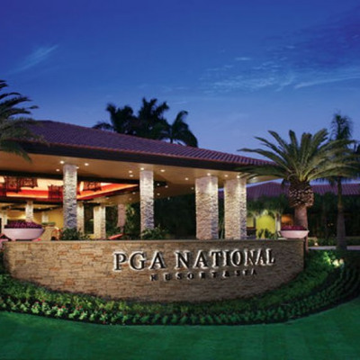 PGA National Golf Resort & Spa *****