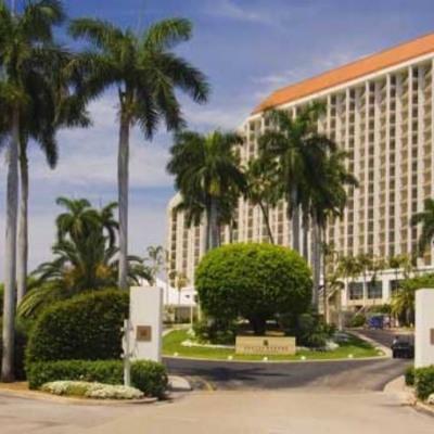 Naples Grande Resort ****
