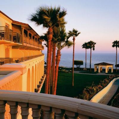 The Ritz-Carlton Laguna Niguel *****