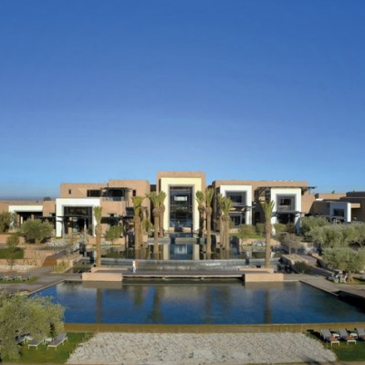 Fairmont Royal Palm Marrakech *****