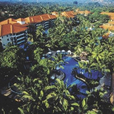 The Laguna A Luxury Collection Resort & Spa *****