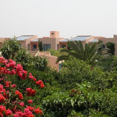 Villa Mandarine ****