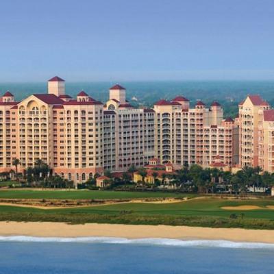 Hammock Beach Resort *****