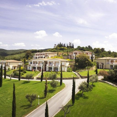 Cordial Hotel & Golf Resort Il Pelagone  ****