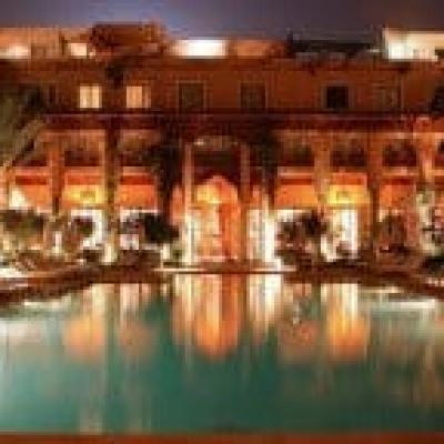 Hotel Les Jardins de la Koutoubia *****