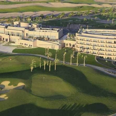 Madinat Makadi Golf Resort *****