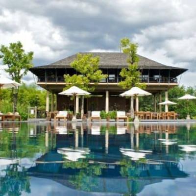 Kirimaya Golf Resort & Spa  *****