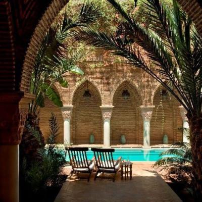 La Sultana Marrakech *****