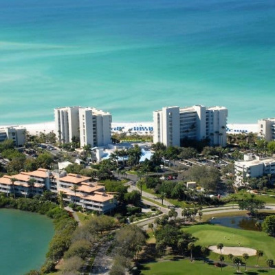 The Resort at Longboat Key Club ****