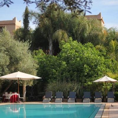La Maison Arabe Hotel ****