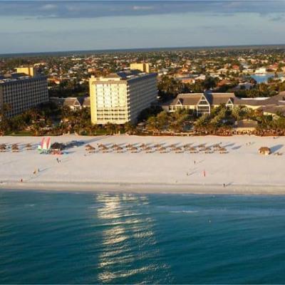JW Marriott Marco Island Beach Resort ****