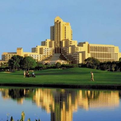 Marriott Orlando World Center  ****