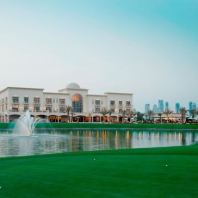 The Address Montgomerie Golf & Hotel *****