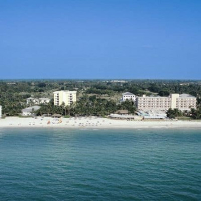 Naples Beach Hotel & Golf Club  ****