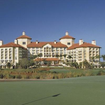 The Ritz Carlton Golf Resort Naples *****