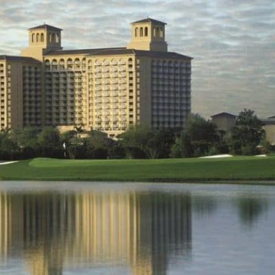 The Ritz Carlton Orlando Grand Lakes *****