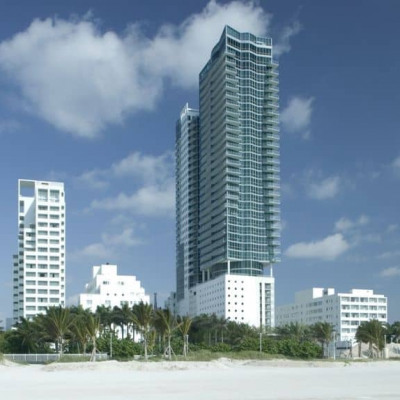 The Setai Miami Beach *****