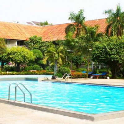 Sunshine Garden Resort ***
