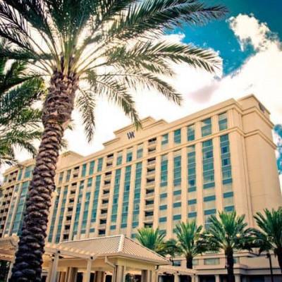 Waldorf Astoria Orlando  *****