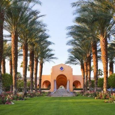 The Westin Mission Hills Resort & Spa  *****