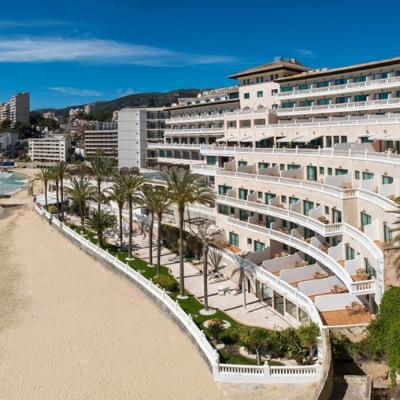 Hotel Nixe Palace  *****