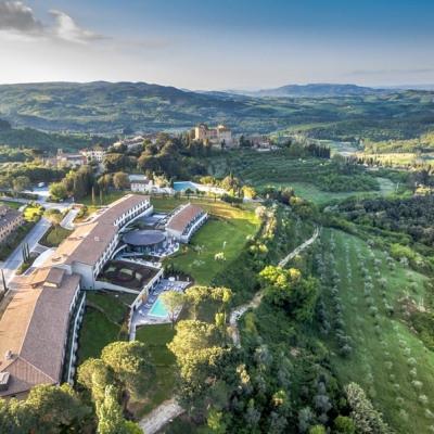 Hotel Il Castelfalfi Blue Selection *****