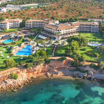 The St. Regis Mardavall Mallorca Resort *****