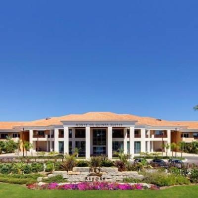 Monte da Quinta Resort ****