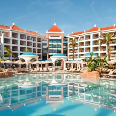 Hilton Vilamoura As Cascatas Golf Resort & Spa *****