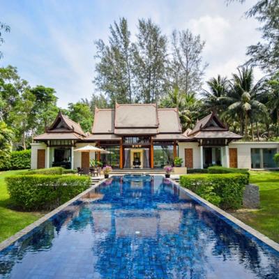 Banyan Tree Phuket *****