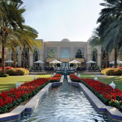One & Only Royal Mirage - The Arabian Court  *****