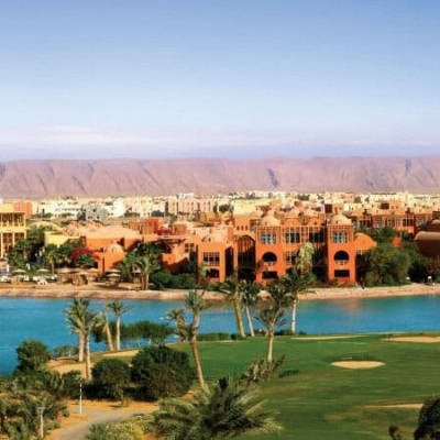 Steigenberger Golf Resort El Gouna *****