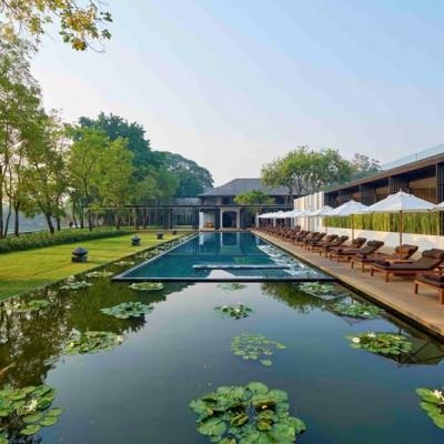 Anantara Chiang Mai Resort *****