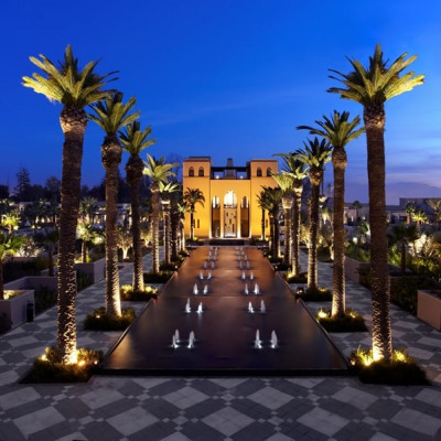 Four Seasons Resort Marrakesch *****