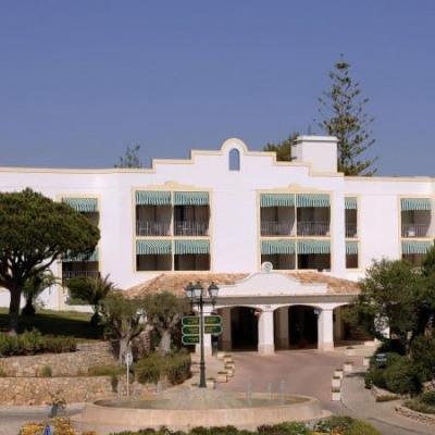 Dona Filipa Hotel *****