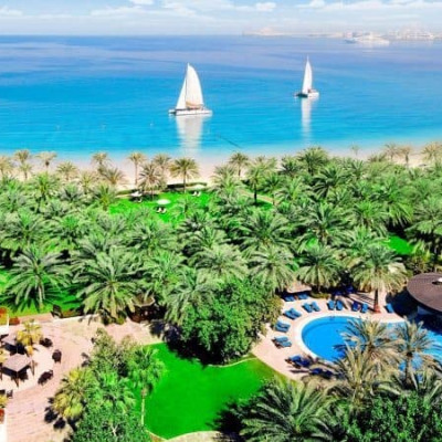 Sheraton Jumeirah Beach Resort *****