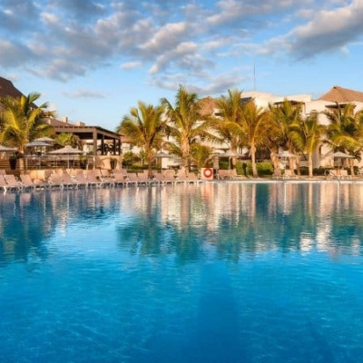 Hard Rock Hotel & Casino Punta Cana *****