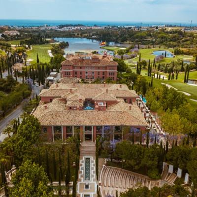 Anantara Villa Padierna Palace *****