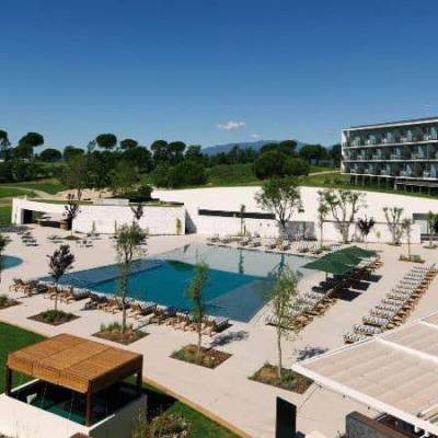 Hotel Camiral at PGA Catalunya  *****