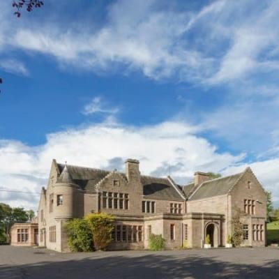 Murrayshall Country House Hotel ****